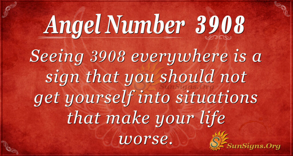 3908 angel number