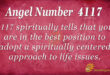 4117 angel number