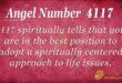 4117 angel number