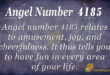 4185 angel number