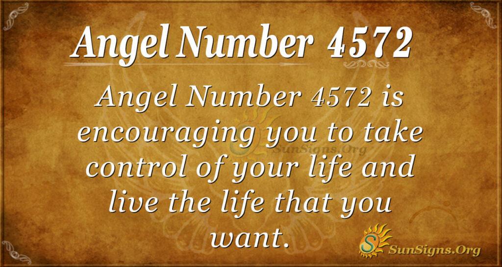 4572 angel number