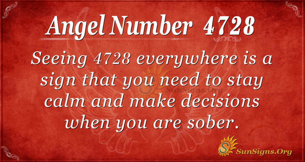 4728 angel number