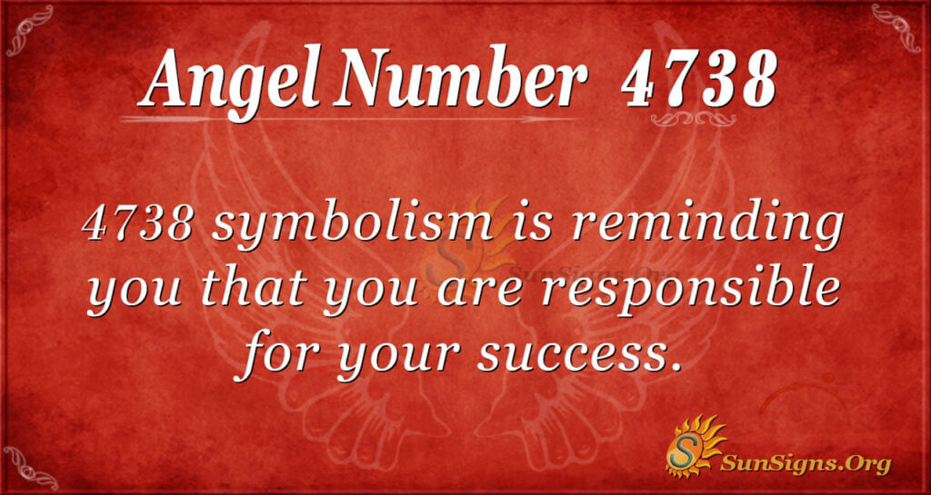 4738 angel number