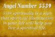 5539 angel number