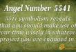 5541 angel number