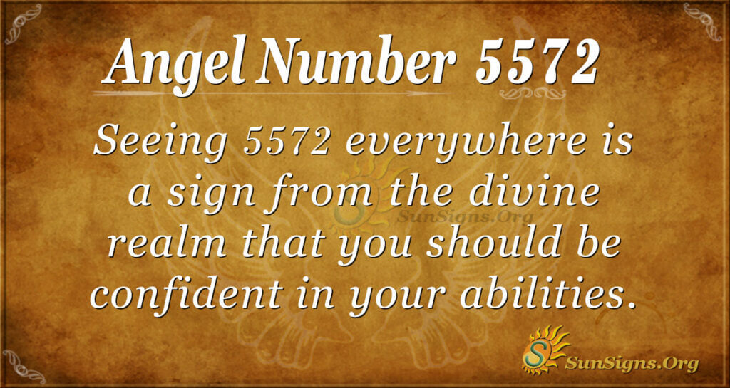 5572 angel number
