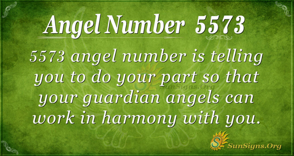 5573 angel number