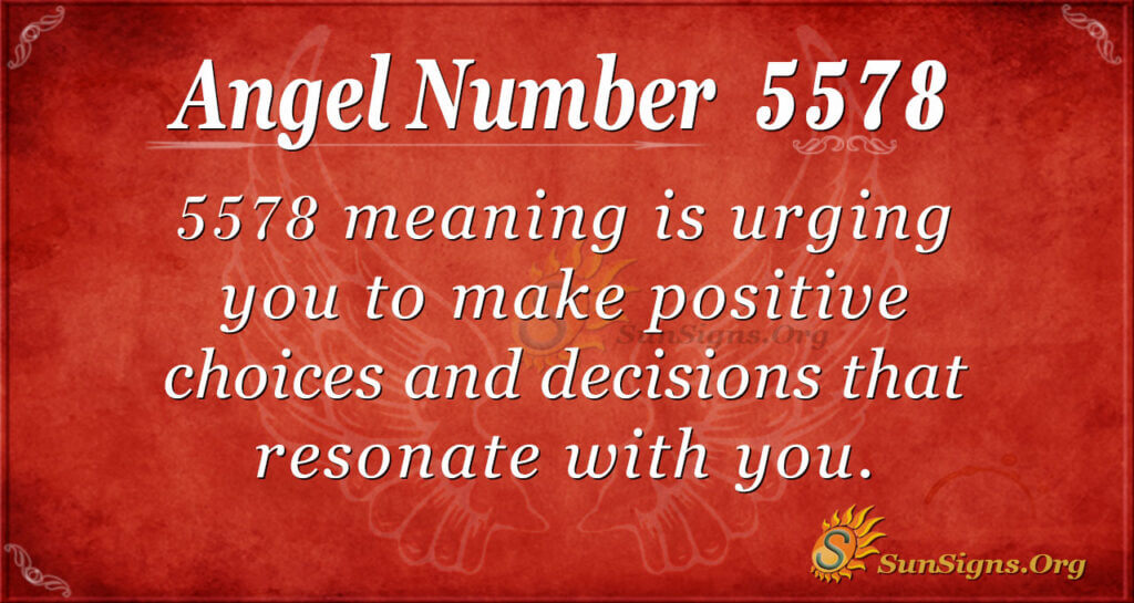 5578 angel number
