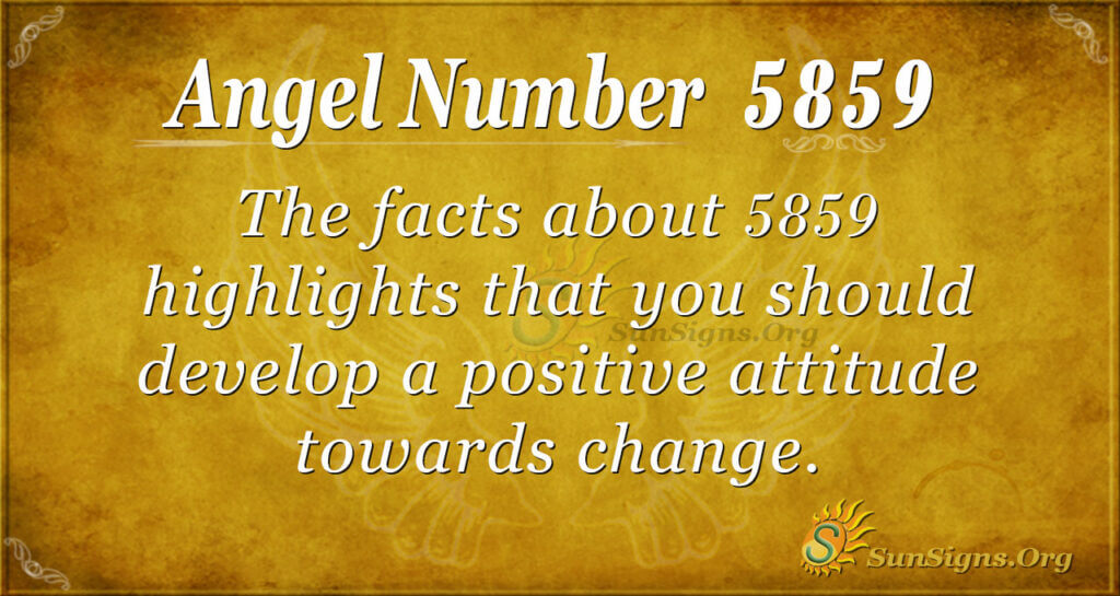 5859 angel number