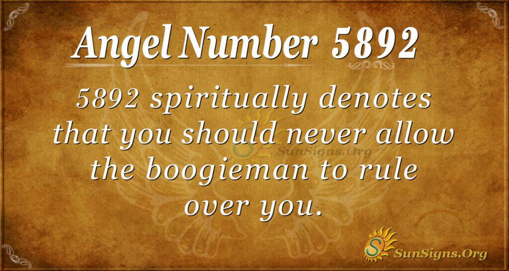 5892 angel number