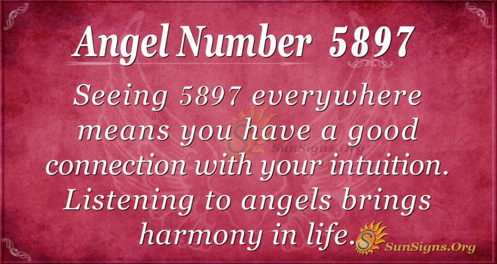 5897 angel number