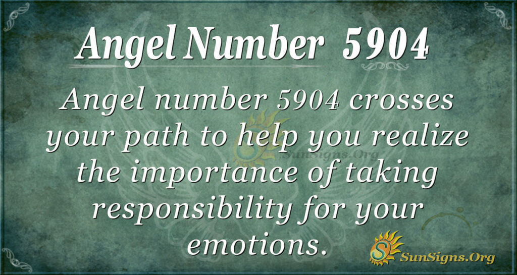 5904 angel number