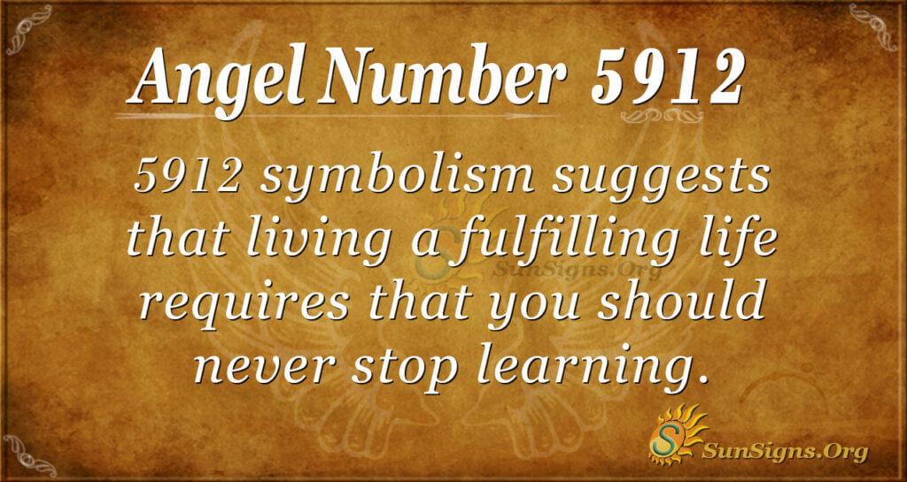 5912 angel number