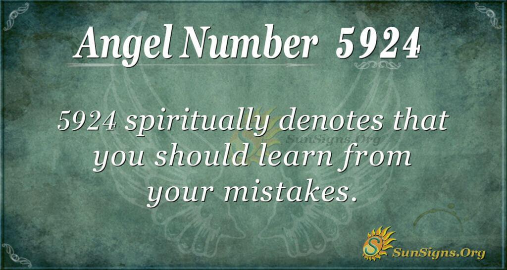 5924 angel number