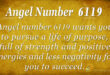 6119 angel number