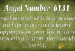 6131 angel number