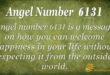 6131 angel number