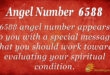 6588 angel number