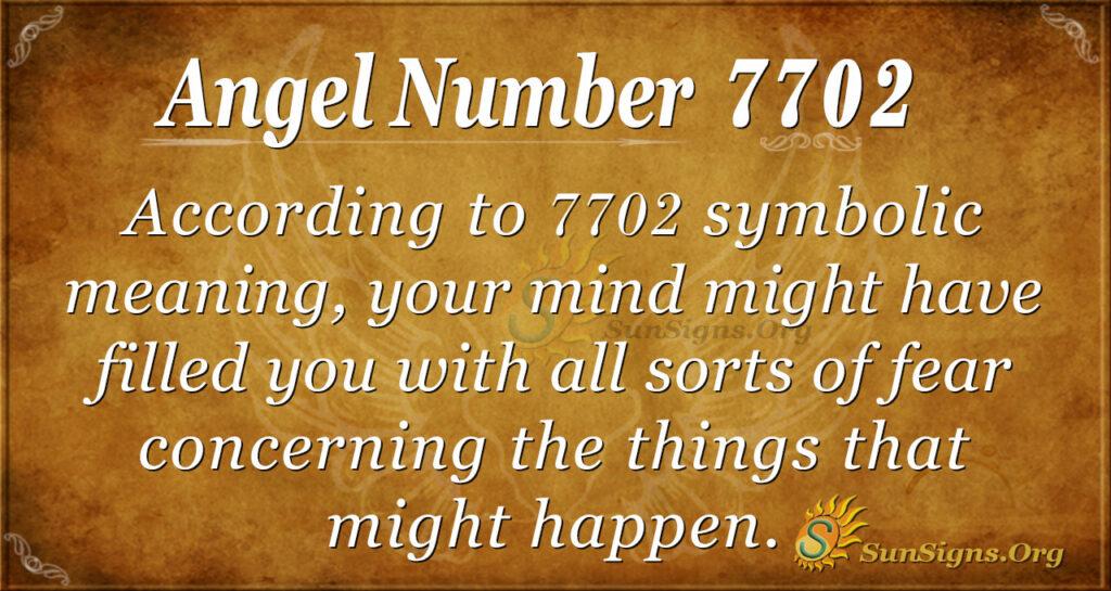 7702 angel number