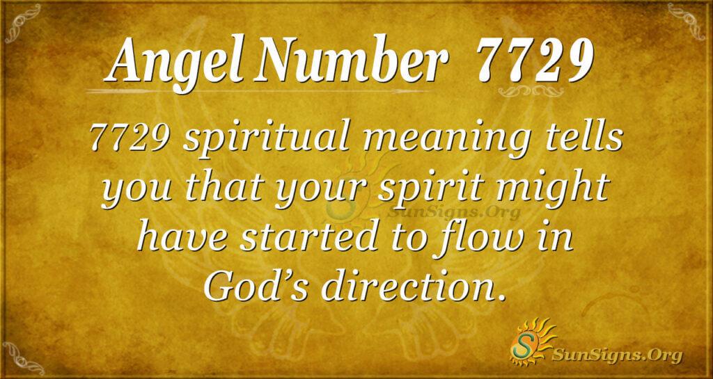 7729 angel number