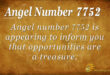 7752 angel number