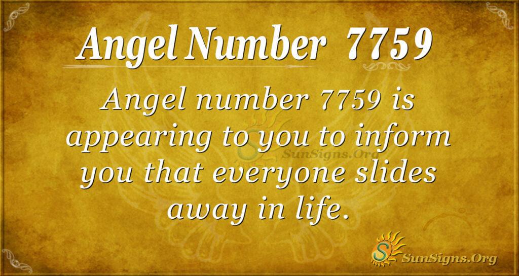 7759 angel number