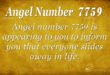 7759 angel number
