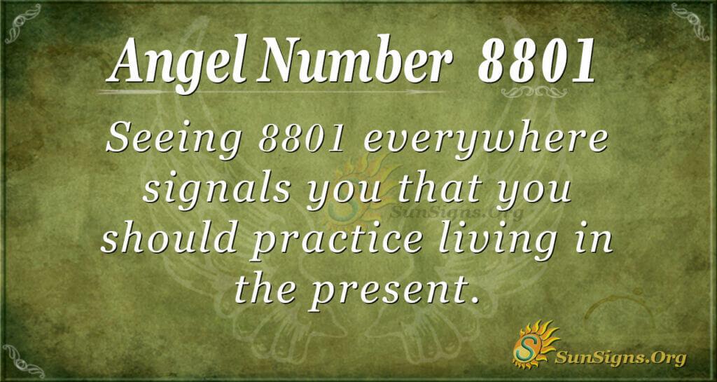 8801 angel number
