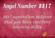 8817 angel number