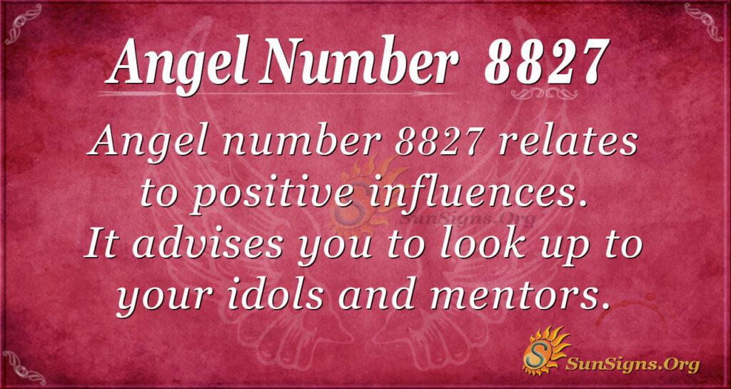 8827 angel number