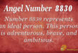 8830 angel number