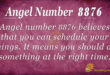8876 angel number