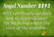 8893 angel number