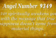 9349 angel number