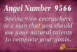 9566 angel number