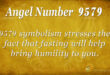 9579 angel number