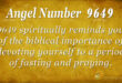 9649 angel number