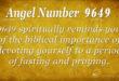 9649 angel number