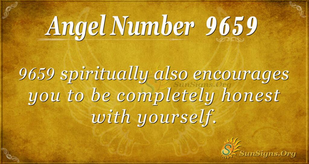 9659 angel number