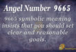 9665 angel number