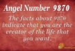 9870 angel number