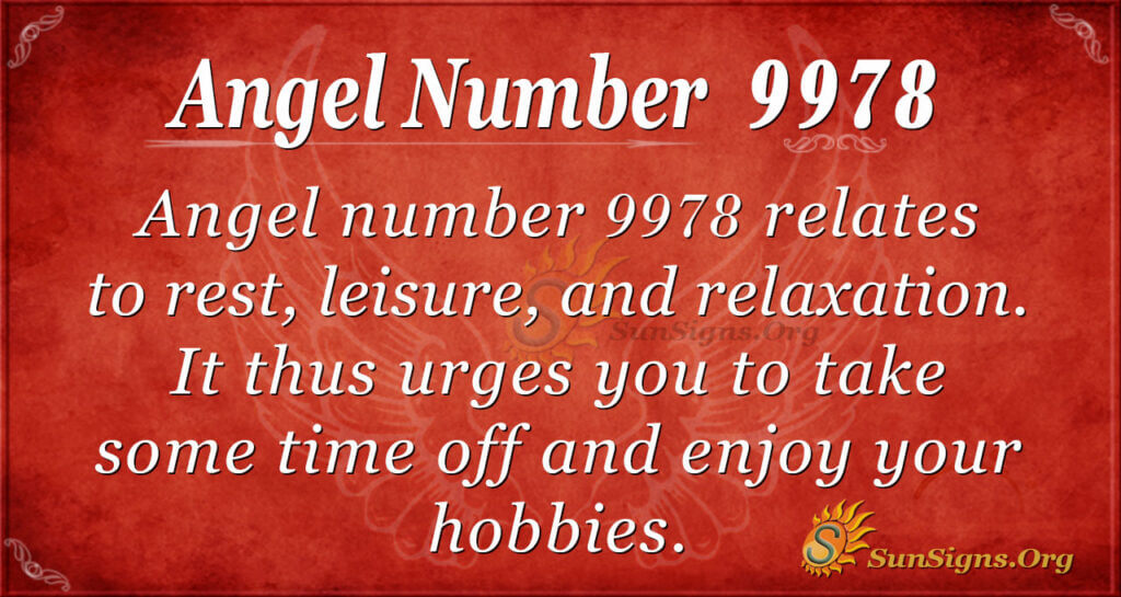 9978 angel number