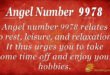 9978 angel number