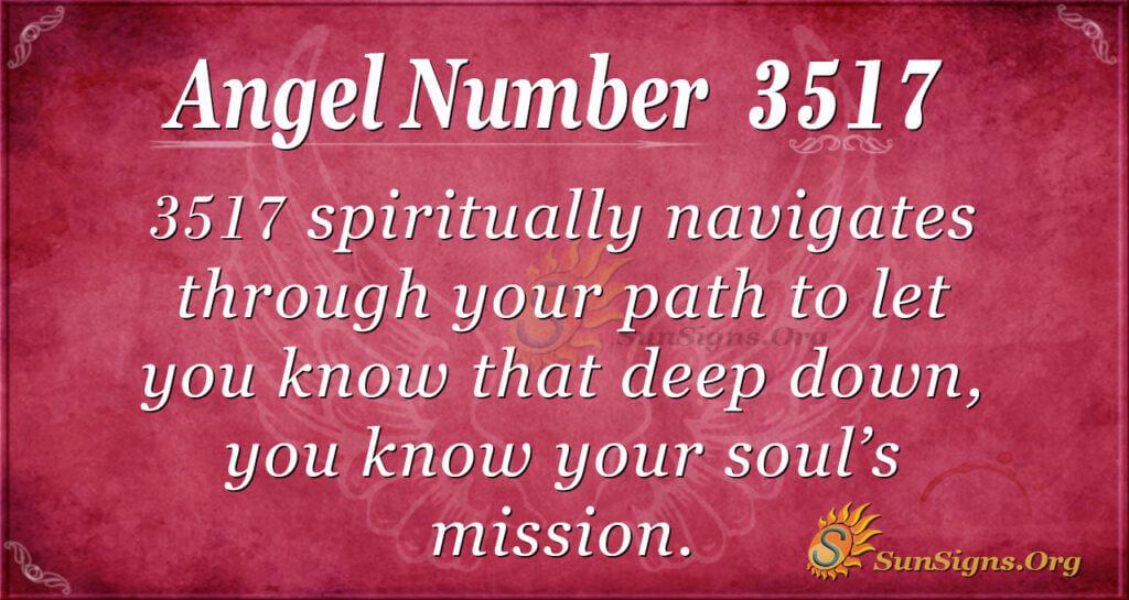 3517 angel number