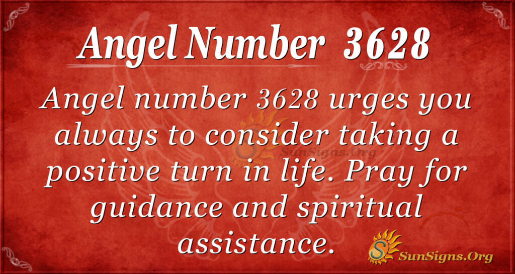 3628 angel number