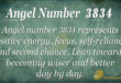 3834 angel number