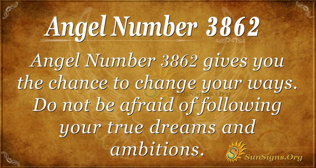 3862 angel number