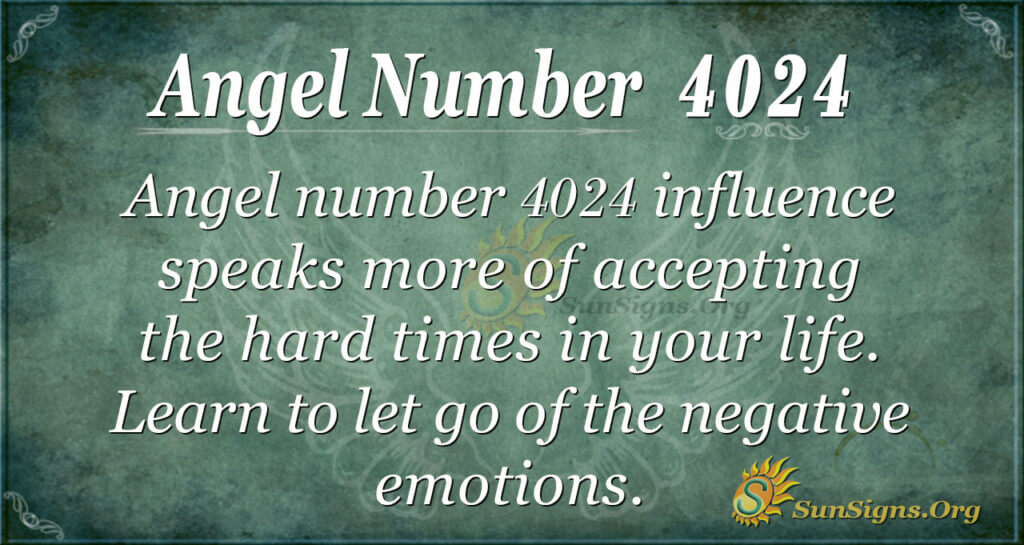 4024 angel number