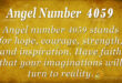 4059 angel number