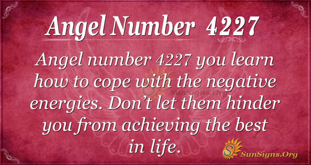 4227 angel number